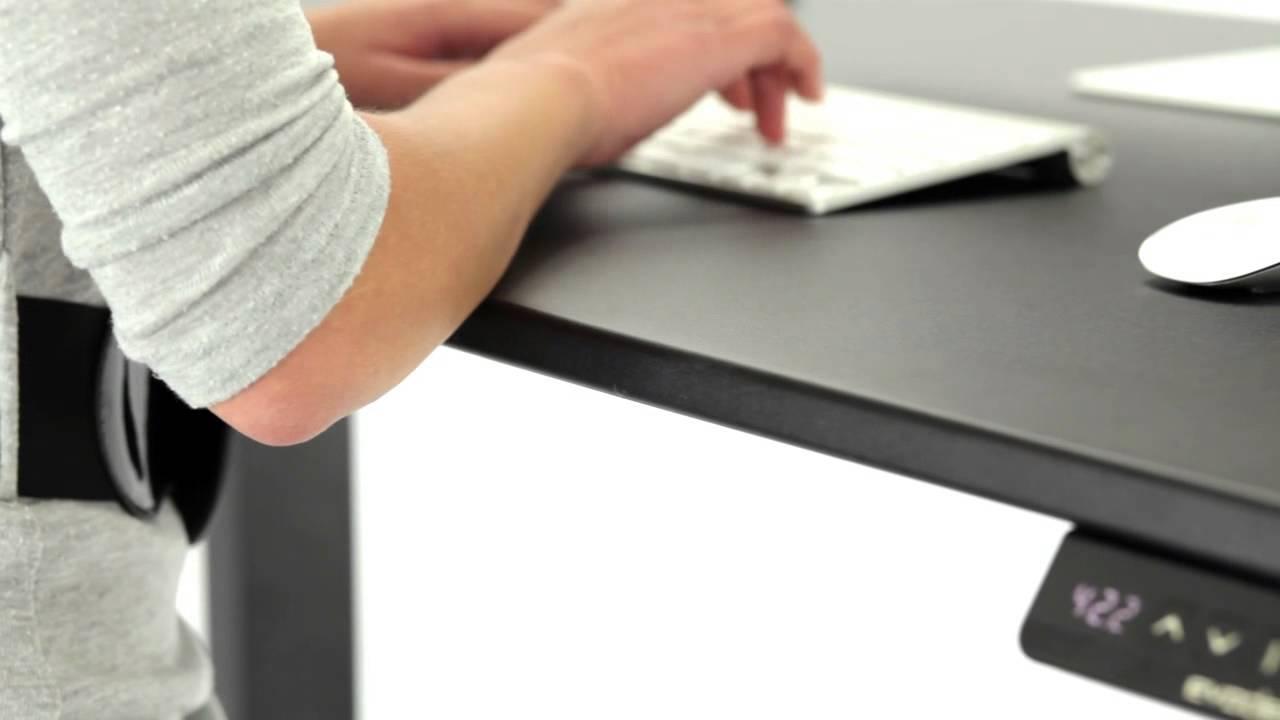 Varidesk review standing desks epic reviews - Evodesk Standing Desk Evolution