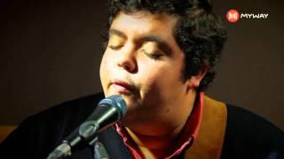 João Só - Sorte Grande - Showcase - MYWAY