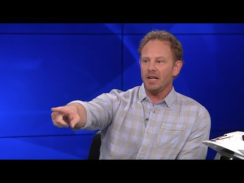 Ian Ziering on the Sharknado Franchise Ending & Motorcycle Safety