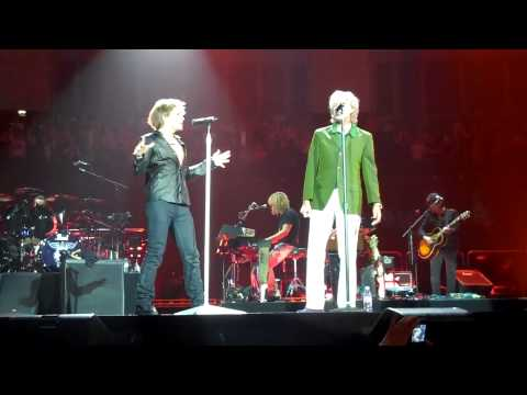 Bon Jovi Live – I Don't Like Mondays