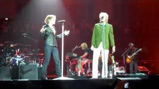 Bon Jovi Live – I Don't Like Mondays