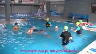 Film 2 - nauka pływania dzieci 4-6 lat i 7-12 lat