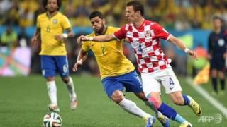 2014 06 13 A brazilok nyerték a vb nyitómeccsét