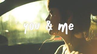Finding Hope - You & Me (Lyric Video) ft. Ericca Longbrake