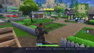 FORTNITE BATTLE ROYALE | BLOCK BUSTER SKIN | 308+ WINS | BUILDER PRO | PS4 | GOAL: 795 SUBS