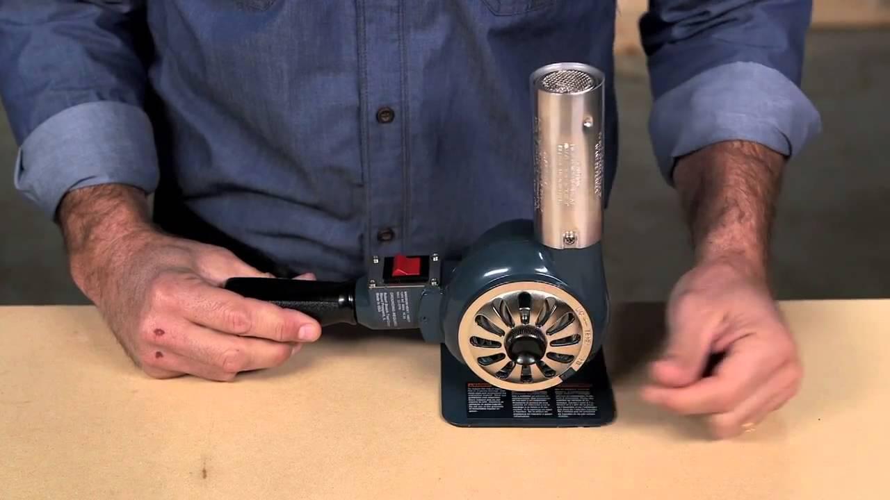 Bosch Heat Gun 1942 Youtube Hot Air Premium