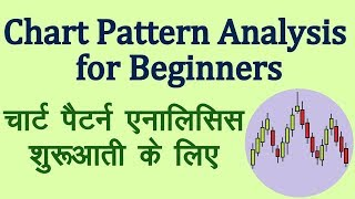 Chart Patterns Analysis Basic for Beginners in Hindi. Technical Analysis in Hindi