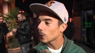 Taranto per la vita: intervista a Moreno