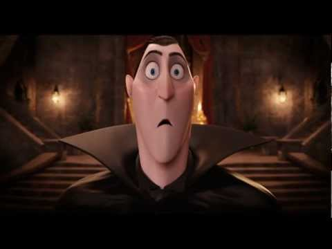 Hotel Transylvania - Official Trailer