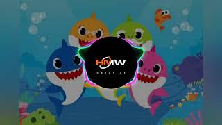 BABY SHARK EXTENDED ll HMW ll Hot Musical World