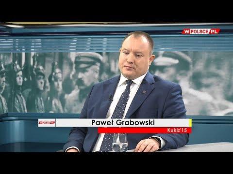 Grabowski: W Polsce powstała nowa klasa VAT'owskich panów. Ludzie pracowali na wąską grupę złodziei