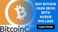 Buy Bitcoin Cash (BCH) in Australia (step-by-step guide)