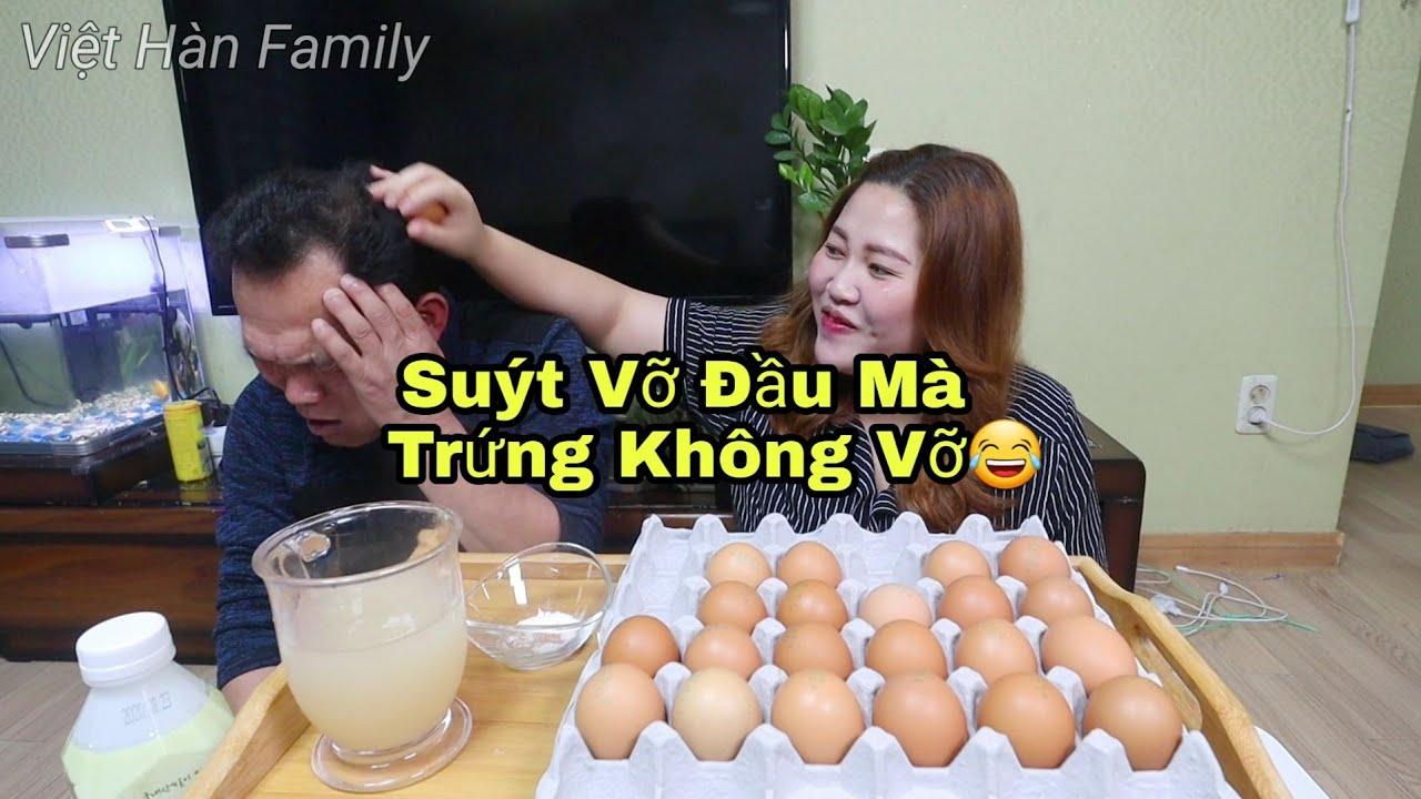 🇰🇷TIẾT KIỆM LƯƠNG THỰC || Việt Hàn Family