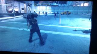 Dead Rising 3 Gameplay 2 on Xbox One
