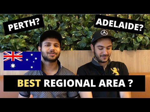 Best REGIONAL AREAS In AUSTRALIA For INTERNATIONAL STUDENTS | Latest Updates - 2020