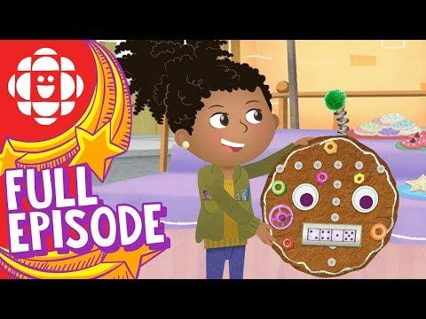 Addison | The Cookie Caper | CBC Kids