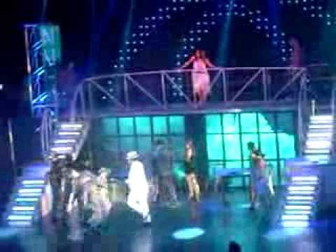 Thriller Musical Cologne