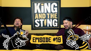 Politically Correct with Brendan Schaub | King and the Sting w/ Theo Von & Brendan Schaub #19