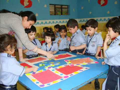 High Quality Table Mat Making Activity Pre School