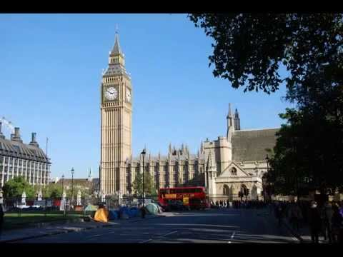 Dragon lines in London Part 2 .wmv