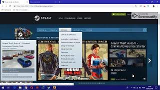 Como Baixar e Instalar CS GO ORIGINAL GRÁTIS PC FRACO ONLINE (2019) SEM ERRO!