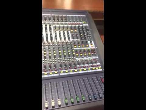 RKB AUDIO TESTING VEDIO 5
