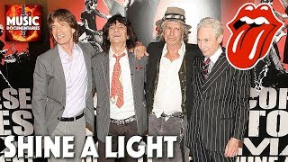 ROLLING STONES | SHINE  A LIGHT | Mini Documentary