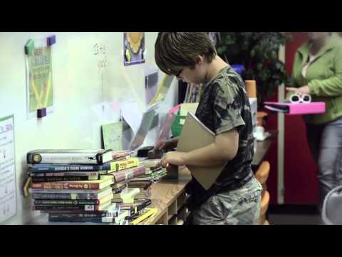 MinnCAN   Road To Success Tour   Detroit Lakes Middle School HD