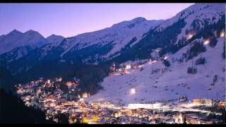 B-Tribe - Sketches of St. Anton