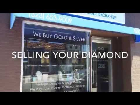 Watch This Video Before You Sell Your Diamond | Cash For Diamonds | Los Angeles | Sell Gold