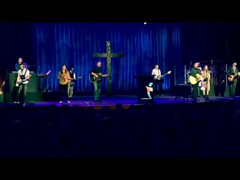 Forever (We Sing Hallelujah) - Live at Revival Christian Fellowship // Easter 2016
