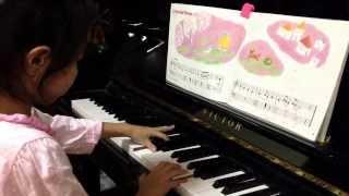 Yamaha JMC4: Little Red Shoes by Proud Pavinee Kusalarak