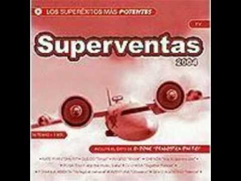 superventas 2004(megamix)