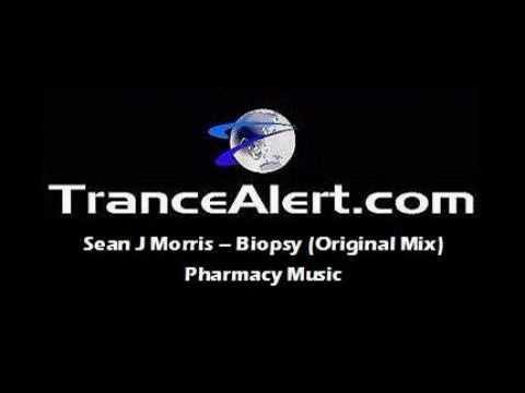 Sean J Morris - Biopsy (Original Mix)