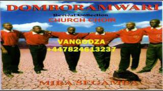Repeat youtube video DOMBO RAMWARI_MIRA SEGAMBA