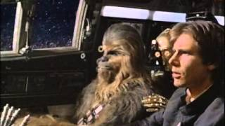 star wars A birodalom visszavág