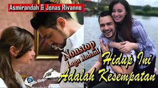 Lagu Rohani | HIDUP INI ADALAH KESEMPATAN | by Asmirandah & Jonas Rivanno