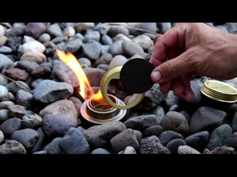 Trangia Spirit Burner Review