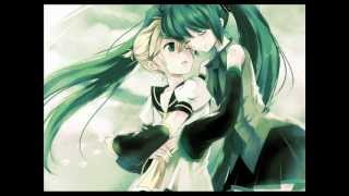 Nightcore - Beauty and A Beat - Alex Goot Ft. Chrissy