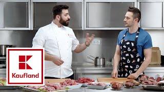 Kaufland | Агенти на качеството - месо и колбаси