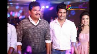 Shankar's Next film with Sivakarthikeyan