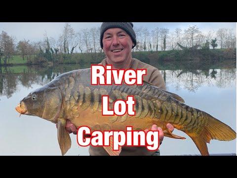 River Lot Carping