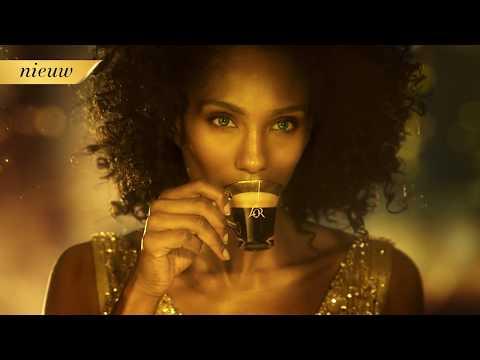 L'OR ESPRESSO aluminium capsules - TV commercial - Ga voor niets minder dan goud