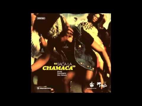 Departamento del Ritmo - Saca La Chamaca