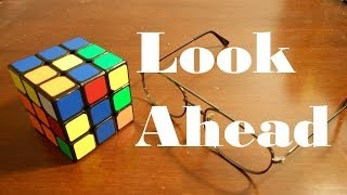 Look Ahead Practice Techniques