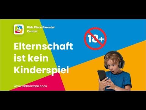 app zur kontrolle handynutzung kinder