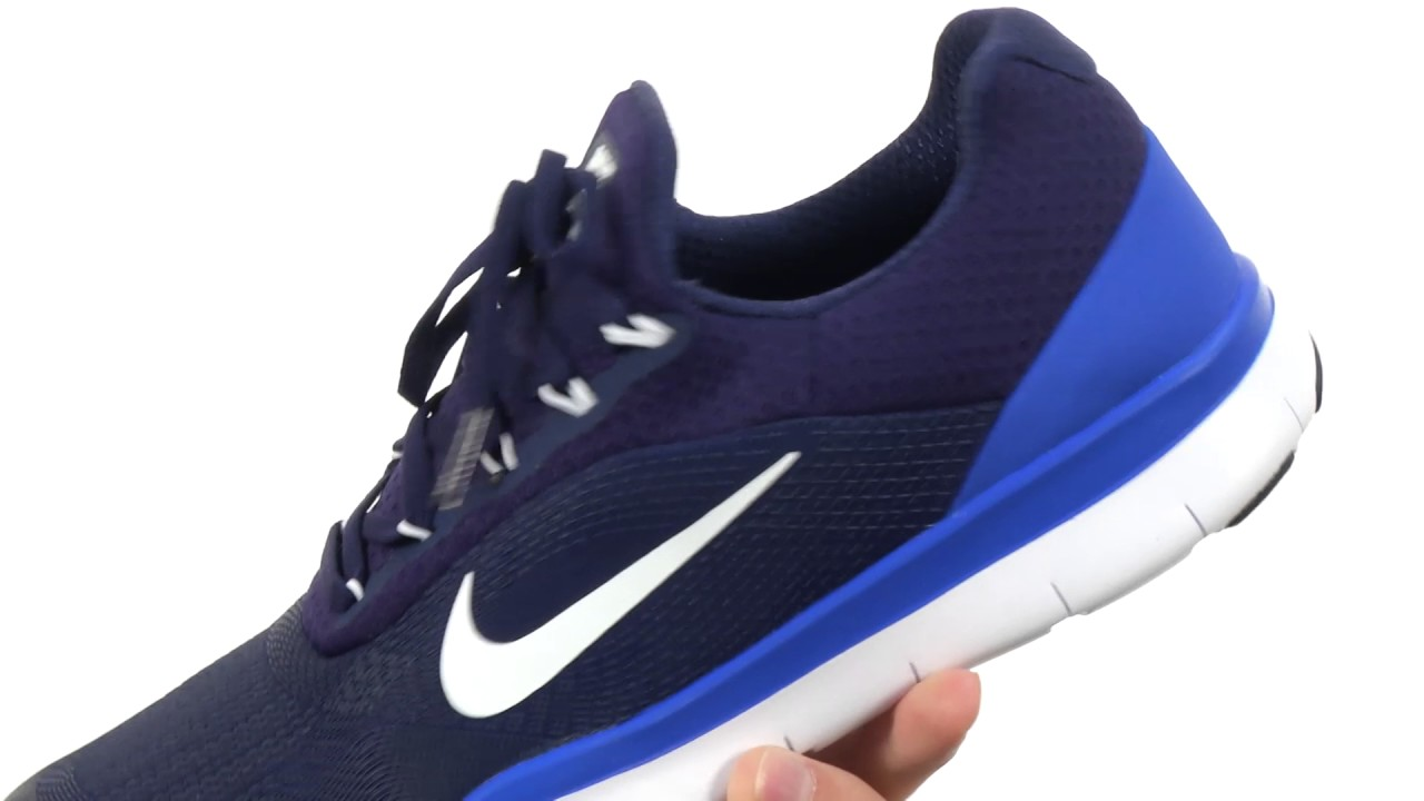 a751d4b3551c Nike Free Trainer v7 SKU 8846111 - YouTube