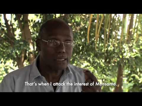 Scene from the movie GMO OMG