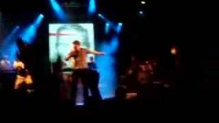 "Fettes Brot, Strom und Drang Tour - Berlin ""Rock Mic's"""