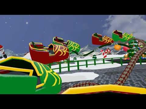 Lokean Gaming VR Theme Park Rides (Christmas 2020) |